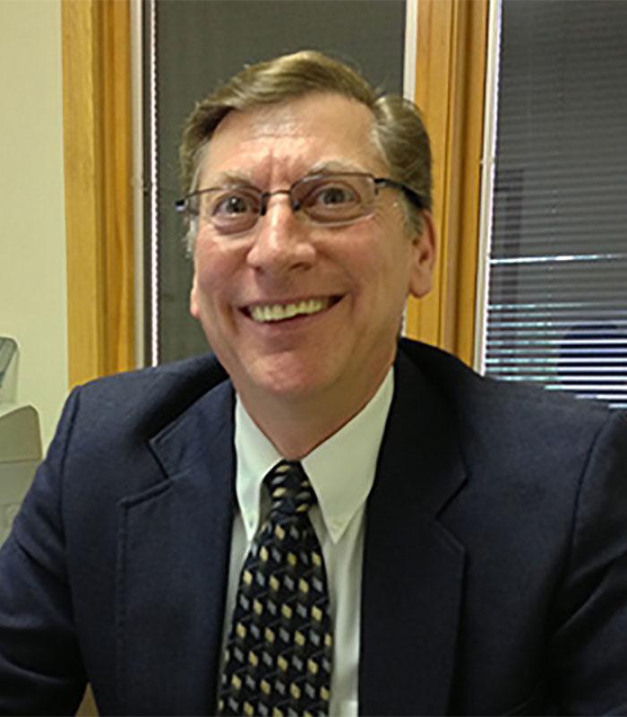 Terry Helvie